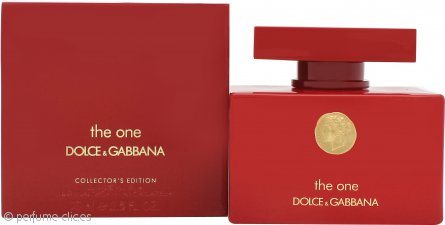 Dolce & Gabbana The One Collector Eau de Parfum 75ml Vaporizador