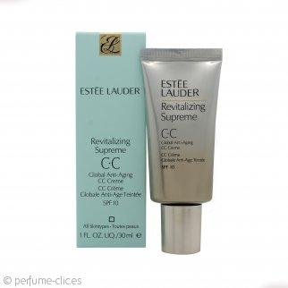 Estée Lauder Revitalizing Supreme Crema CC Global Anti-Edad 30ml