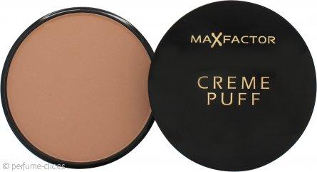 Max Factor Creme Puff Polvo Presionado - 55 Candle Glow Recambio