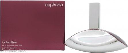 Calvin Klein Euphoria Eau de Parfum 100ml Vaporizador