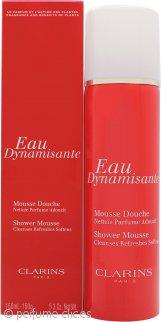 Clarins Eau Dynamisante Mousse de Ducha 150ml