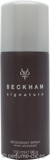 David & Victoria Beckham Signature Men Vaporizador Corporal 150ml