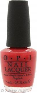 OPI MLB Collection Esmalte de Uñas 15ml - Short Stop