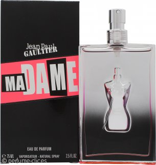 Jean Paul Gaultier Ma Dame Eau de Parfum 75ml Vaporizador