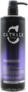 Tigi Catwalk Fashionista Acondicionador Violeta 750ml