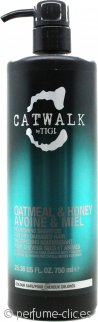 Tigi Catwalk Oatmeal & Honey Champú 750ml