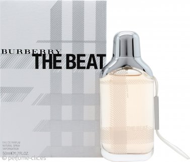 Burberry The Beat Eau de Parfum 50ml Vaporizador