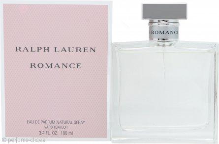 Ralph Lauren Romance Eau de Parfum 100ml Vaporizador