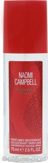 Naomi Campbell Seductive Elixir Desodorante en Vaporizador 75ml