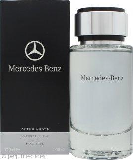 Mercedes Benz Mercedes-Benz Aftershave 120ml Vaporizador