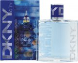 DKNY City Eau de Toilette 50ml Vaporizador