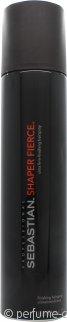 Sebastian The Form Range Moldeador Feroz Ulta-Firmeza Spray de Cabello 400ml