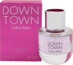 Calvin Klein Downtown Eau de Parfum 50ml Vaporizador