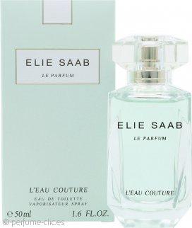 Elie Saab L'Eau Couture Eau de Toilette 50ml Vaporizador