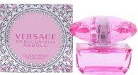 Versace Bright Crystal Absolu Eau de Parfum 50ml Vaporizador