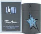 A*Men Rubber Flask