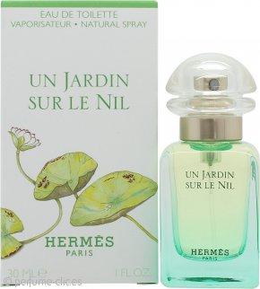 Hermes Un Jardin Sur Le Nil Eau De Toilette 30ml Vaporizador