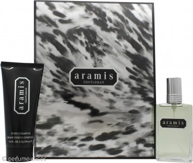 Aramis Gentleman Set de Regalo 60ml EDT + 100ml Champú Corporal
