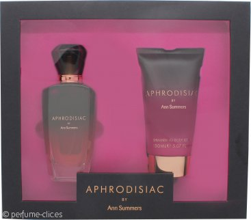 Ann Summers by Ann Summers Set de Regalo 75ml EDP + 75ml Loción Corporal