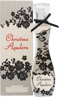 Christina Aguilera Eau de Parfum 50ml Vaporizador