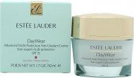 Estee Lauder Day Wear Crema Multi-Protección Avanzada 50ml FPS15 Pieles Secas