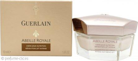 Guerlain Abeille Royale Crema Nutritiva Día 50ml