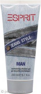 Esprit Jeans Style Gel de Ducha 200ml