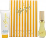Giorgio Beverly Hills Giorgio Yellow Set de Regalo 30ml EDT + 50ml Loción Corporal