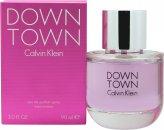 Calvin Klein Downtown Eau de Parfum 10ml Rollerball