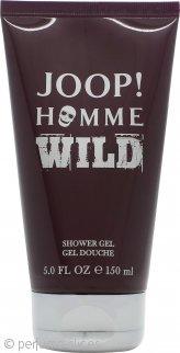 Joop! Homme Wild Gel de Ducha 150ml