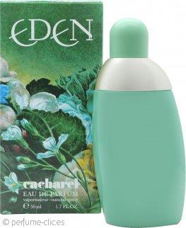 Cacharel Eden Eau de Parfum 50ml Vaporizador
