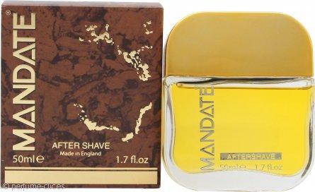 Eden Classic Mandate Aftershave 50ml Splash