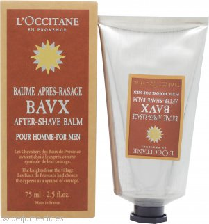 L'Occitane en Provence Baux Bálsamo Aftershave 75ml