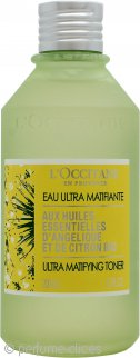 L'Occitane en Provence Angelica Lemon Tónico Ultra Mate 200ml