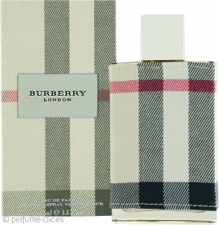 Burberry London Eau de Parfum 100ml Vaporizador