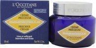 L'Occitane en Provence Immortelle Precious Crema Protección Facial 50ml