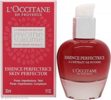 L'Occitane en Provence Pivoine Sublime Serum Perfeccionador de Piel 30ml