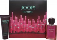 Joop! Joop Homme Set de Regalo 75ml EDT + 75ml Gel de Ducha