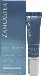 Lancaster Skin Therapy Crema de Ojos Cuidado Anti-Edad Oxígeno 15ml