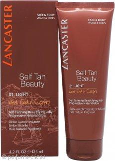 Lancaster Sun Self Tan Gel Belleza 125ml - 01 Light