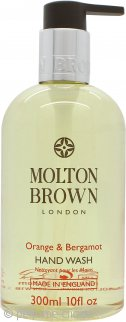 Molton Brown Orange & Bergamot Gel Manos 300ml