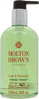 Molton Brown Lime & Patchouli Gel Manos 300ml