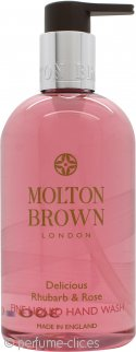 Molton Brown Rhubarb & Rose Gel de Manos 300ml