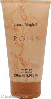 Laura Biagiotti Roma Gel de Ducha 150ml