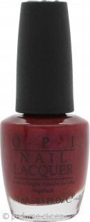 OPI Esmalte de Uñas 15ml - Thank Glogg It's Friday!