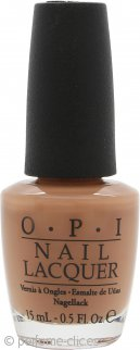 OPI Esmalte de Uñas 15ml - Going My Way Or Norway?