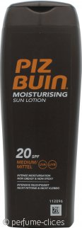 Piz Buin In Sun Loción 200ml SPF20 Media