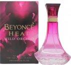 Beyonce Heat Wild Orchid Eau de Parfum 100ml Vaporizador