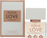 Rihanna Rogue Love Eau de Parfum 30ml Vaporizador