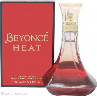 Beyonce Heat Eau de Parfum 100ml Vaporizador